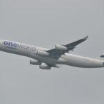 フィンエアー_A340