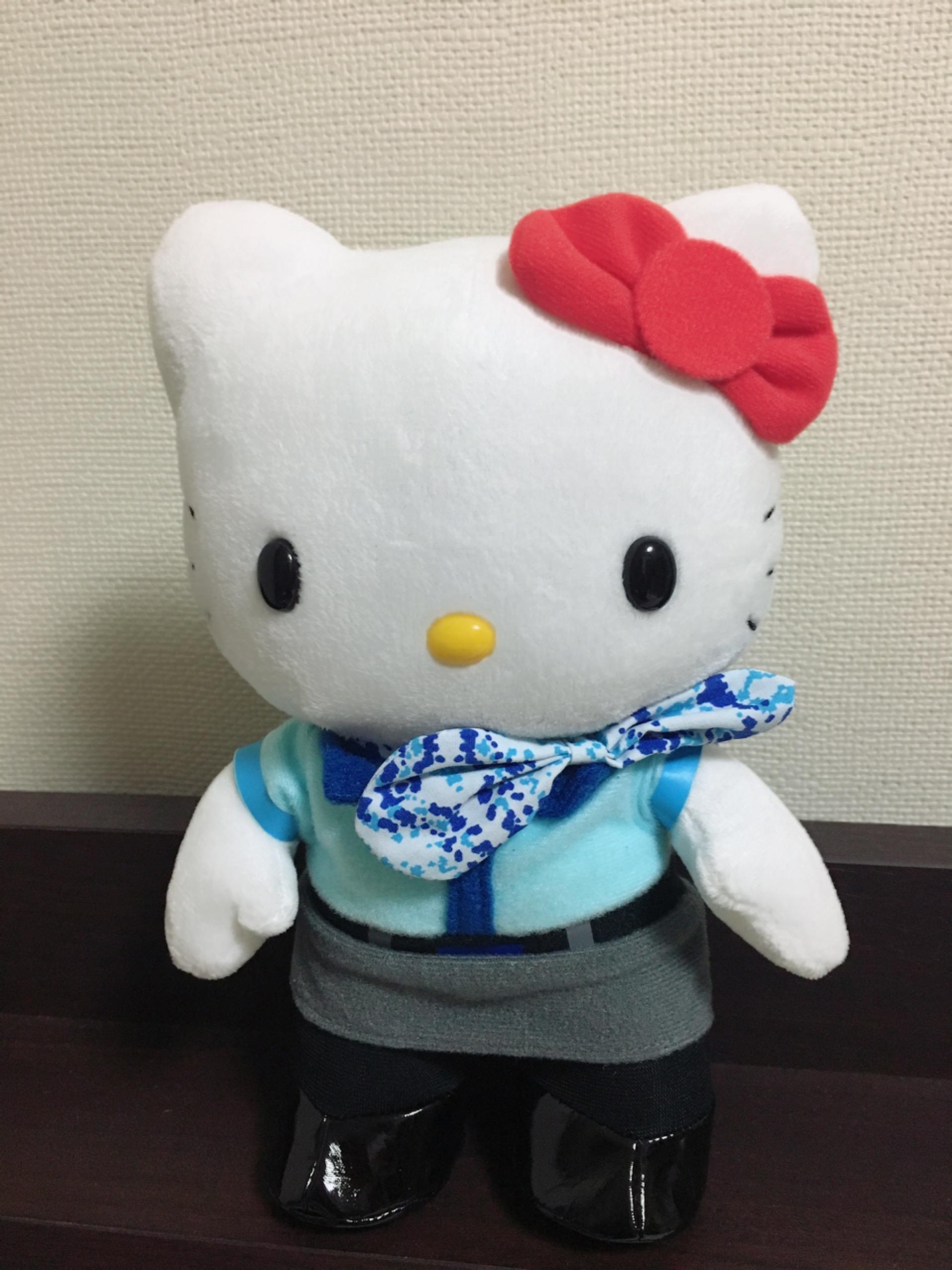 ハローキティ_ANA_1